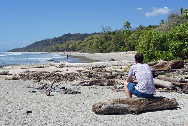 Información de mi viaje en solitario por Costa Rica