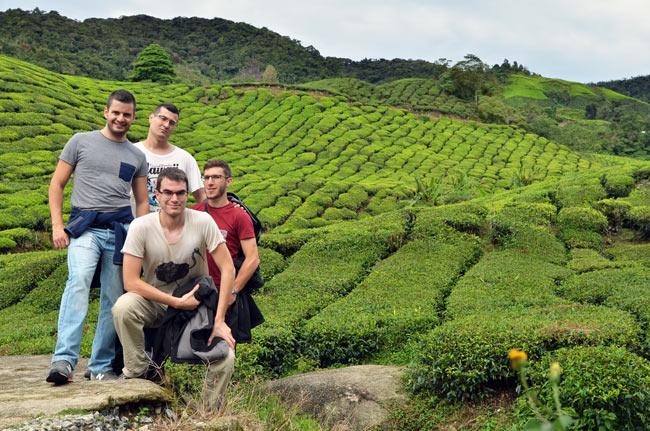 Nuestro viaje al Sudeste Asiático: Malasia, Tailandia, Camboya y Singapur
